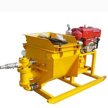 供应二次构造柱泵QBY-10砂浆输送泵细石混凝土泵砂浆泵图片