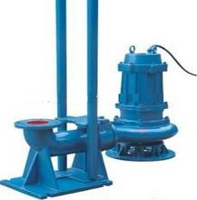 厂家供应QW-100-30-15潜水排污泵现货图片