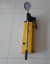 SYB-80A型手动油泵超高压手动油泵单向手动液压泵图片