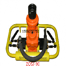 ZQS-65/2.5煤矿用气动手持式钻机防突钻机钻机厂家图片