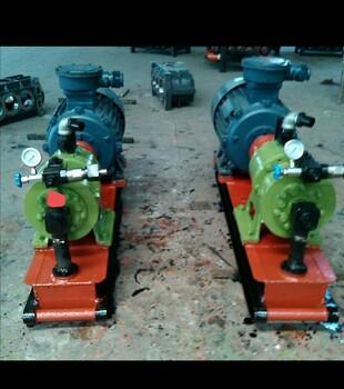 供应矿用防爆KBZ-100/150煤层注水泵,煤层注水泵厂家