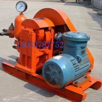 厂家供应煤矿用防爆2NB50/1.5-2.2泥浆泵泥浆泵厂家