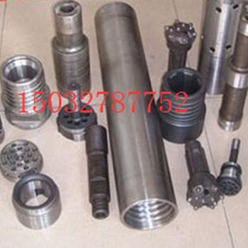 气动锚杆钻机MQT-130/3.2,钻机配件,锚杆机钻套B19锚杆钻机配件钻机厂家