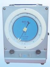 齐齐哈尔市YBT-254台式精密压力表