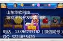 枣庄华软手机电玩城特色手机游戏开发华软图片