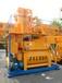 高质量JS1500型混凝土搅拌设备品质过人