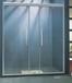 简述不锈钢淋浴房与铝合金淋浴房的产品差别