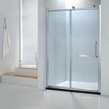 一、卫生间,浴帘、淋浴房、隔断,到底该选哪个?