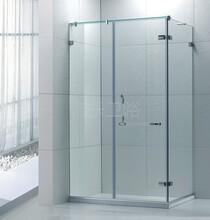 浅析淋浴房实用性与装饰性的统一
