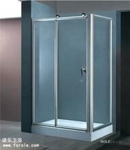 选购淋浴房的八个看点