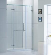 一字形淋浴房工厂直销长期生产淋浴房批发淋浴房
