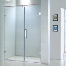 卫生间,浴帘、淋浴房、隔断,到底该选哪个?