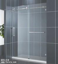 批发淋浴房诺乐工厂淋浴房直销酒店淋浴房