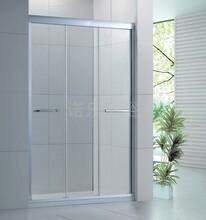 佛山诺乐铝材淋浴房工厂直销淋浴房