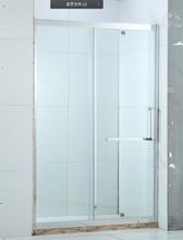 100%正宗佛山厂家批发供应铝合金淋浴房、简易淋浴房、高品质淋浴房图片