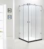304不锈钢对角开淋浴房批发淋浴房质量谁用谁知道