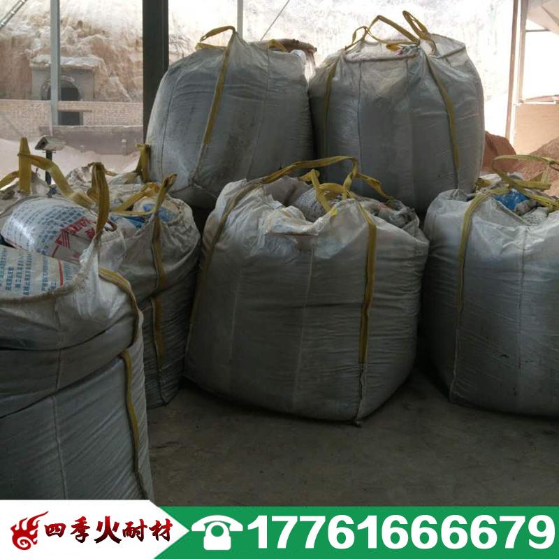 耐火水泥價格-質優價廉找鄭州四季火耐火材料廠家