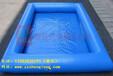 充气沙滩池沙滩玩具决明子池子钓鱼池