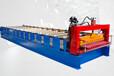 現貨供應全自動彩鋼瓦壓瓦機設備冷彎成型設備廠家直銷