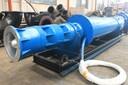 津奥特矿用多级叶轮潜水电泵知名品牌型号全价格低