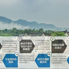 金堂县编制资源利用高效化改造资金申请报告图片