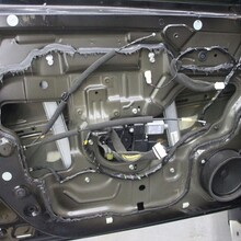 佛山汽车隔音,传祺GS5全车大能隔音防震降噪施工作