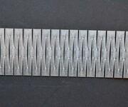 冲压钢带密封条冲压钢带密封条骨架密封条钢芯图片
