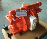 Wilden威尔顿隔膜泵膜片P.025/AZPPP/TNL/TF/ATF/0014图片