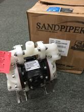 美国胜佰德气动隔膜泵型号S05B2K2TPBS000库存多发货快图片