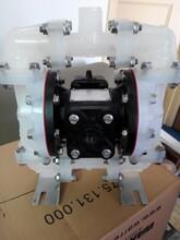 迈晟总经销商美国胜佰德气动隔膜泵型号PB1/4,TS3PP批发代理图片