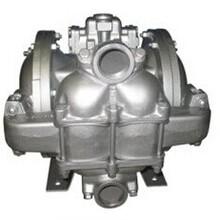 美国SANDPIPER胜佰德重载型片阀泵常用型号图片