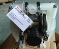 滁州威尔顿气动隔膜泵PX8/SZSSS/LEL/TF/TF/0774