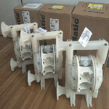 美国进口威马隔膜泵E6KP5B550口径:1/4寸特价供应图片