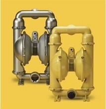 英格索兰隔膜泵价格图片