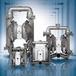 北京食品厂应用威尔顿半寸食品级气动隔膜泵P1/SSPPP/FSS/TF/SFS/0070
