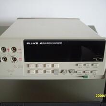 FLUKE287C萬用表圖片