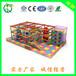 厂家订做儿童室内外拓展项目高空无动力绳网攀爬设备