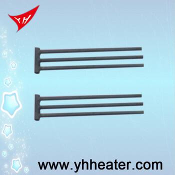 电炉加热棒W型硅碳棒