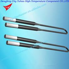 U型硅钼棒加热元件生产厂家