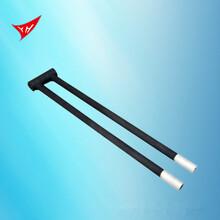 登封硅碳棒硅钼棒生产厂家加热元件