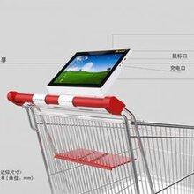 价格优惠广告机厂家中膺科技超市广告机