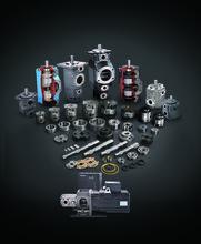 日本油研系列PV2R高压叶片泵图片