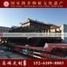 江苏楚歌厂家供应苏州吴中区大型画舫观光船电动观光船旅游船餐饮船客船