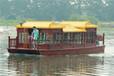 供应广东梅州12米~20米大型画舫船水上观光船景区游船