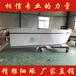 北京吧臺木船廠家酒店餐廳室內收銀臺景觀裝飾船