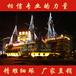 無錫木船廠家大型影視道具木船生產廠家各類仿古木船中式古戰船歐式帆船海盜木船