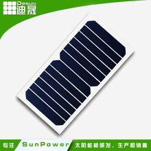 手机充电太阳能板带USB太阳能板