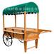 广西梧州公园木制售货亭苍梧人民公园防腐木售货车公园实木售票亭