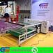 600x2400mm下进式热转移印花机匹布热转移印花机