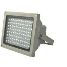 梅赛德劢森新款96颗点阵式红外补光灯12V供电照明50米图片